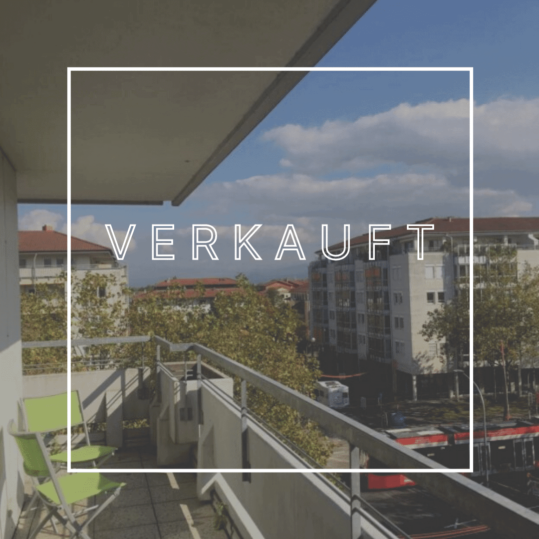 Ausgezeichnete Kapitalanlage! Möblierte 1,5 Zimmer Wohnung am Seepark - Wohnung