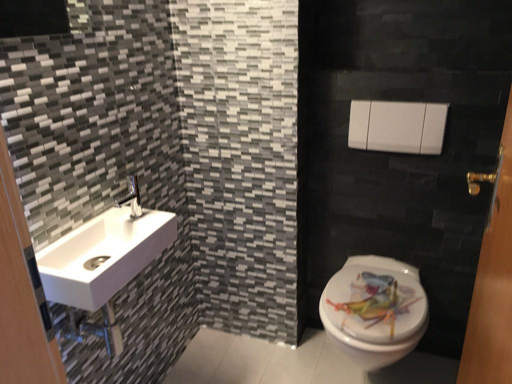 Wohnung Lörrach -Gäste WC - Dürrschnabel Immobilien GmbH - 143