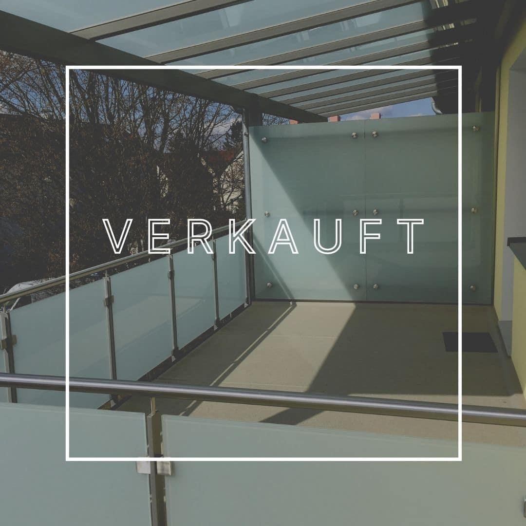 3 Zimmer Wohnung in modernisiertem MFH in Emmendingen mit sonnigem Süd/West Balkon - Dürrschnabel Immobilien GmbH