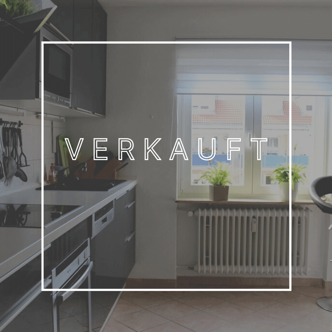 Tolle 3 Zi. Whg. in gepflegtem MFH in Teningen mit Balkon, Außenstellplatz und Einbauküche - Dürrschnabel Immobilien GmbH