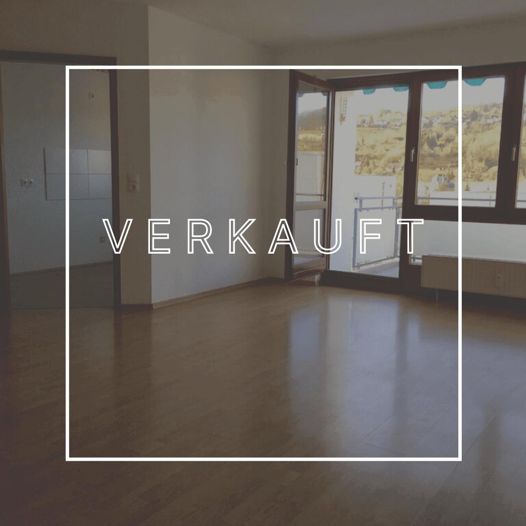 3 Zimmer Wohnung | Lörrach | Balkon | Toller Grundriss - Grundeigentum