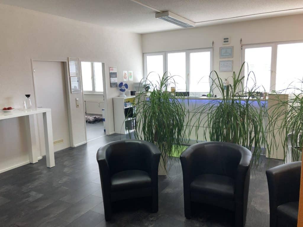 Büro | Immobilien |Praxis | Lörrach | Dürrschnabel Immobilien GmbH