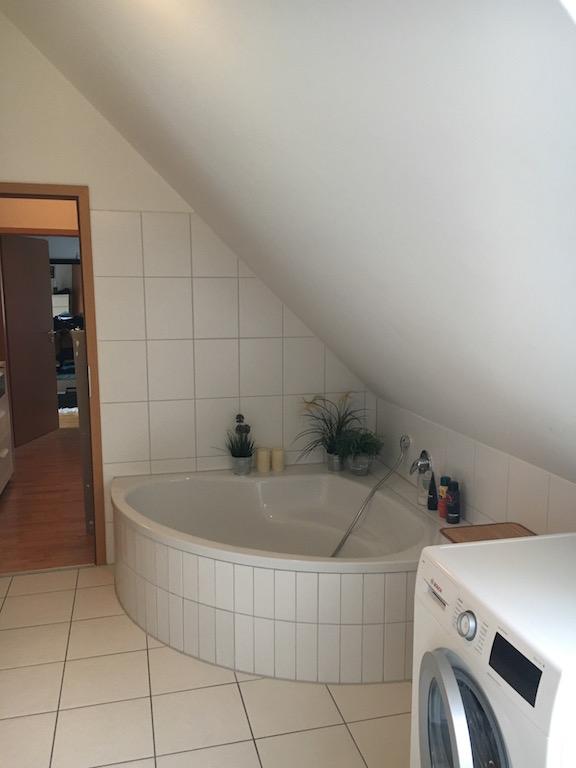 Dürrschnabel Immobilien | Badezimmer