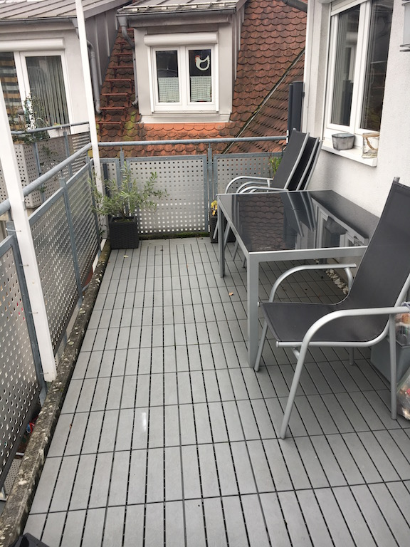 Dürrschnabel Immobilien | Balkon