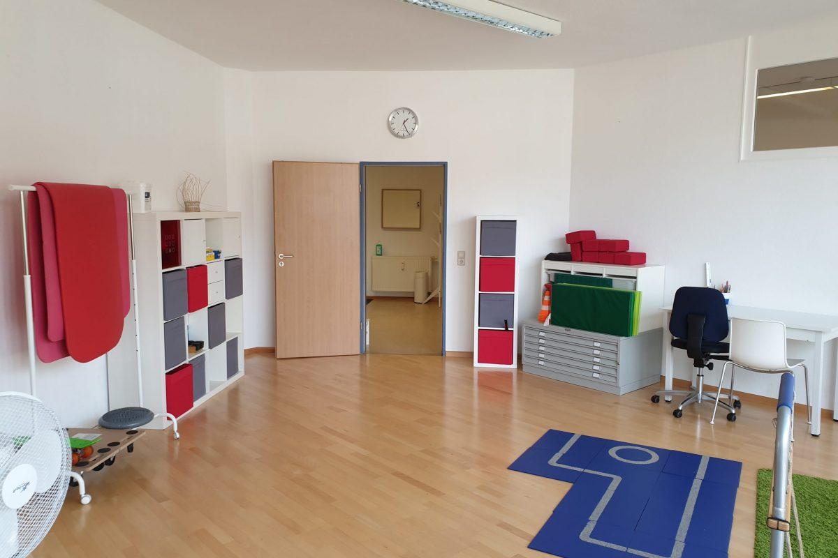 Büro 5 | Praxis | Gewerbeimmobilie | 97 | Lörrach
