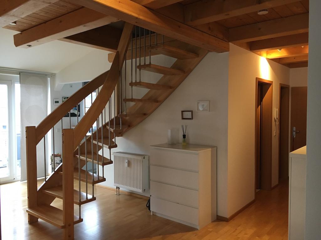Dürrschnabel Immobilien | Eingangsbereich