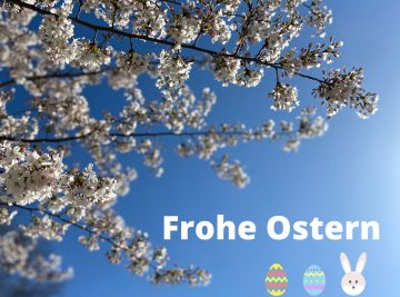 Frohe Ostern 2021 | Dürrschnabel Immobilien GmbH
